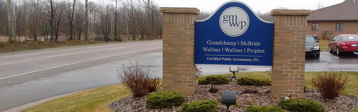 Cook Sign Services - Marquette, Michigan